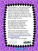 Wonders Reading Grade 1 Unit 3 Newsletter / Study Guides