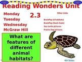 Wonders Reading Second Grade Power Point Unit 2.3