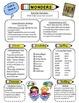 Wonders Reading Series 4th Grade: Unit 2, Lessons 1-5