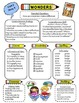 Wonders Reading Series 4th Grade: Unit 3, Lessons 1-5