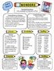 Wonders Reading Series 4th Grade: Unit4, Lessons 1-5