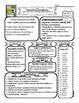 Wonders Reading Series 4th Grade Weekly Newsletter: Unit 1