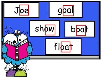 Wonders Reading Series, Interactive PowerPoint, Unit 4, Week 3, 1st Grade