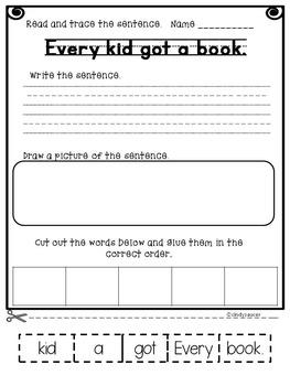 Wonders Reading Series, Unit 3, Week 5, 1st grade, Centers and Printables