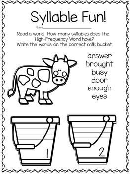 Wonders Reading Series, Unit 6, Week 1, 1st grade, Centers and Printables