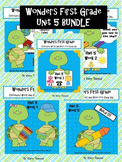 Wonders First Grade: Unit 5 Bundle Pack