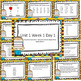 Wonders Second Grade Units 1-3 Presentation Bundle