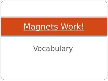 Wonders Second Grade Vocabulary Powerpoint Unit 3 Week 1 M