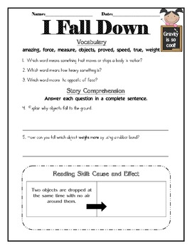 Wonders Second Grade Weekly Reading Assessments