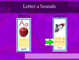 Wonders Short a and Long Silent a_e Keynote