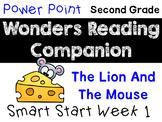 Wonders Smart Start Power Point Second Grade Interactive