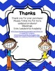 Wonders Spelling Assessment Choices Unit 1  Week  5