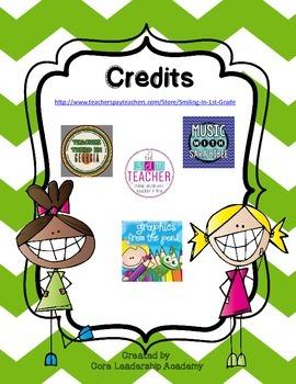 Wonders Spelling Assessment Choices Unit 2  Week  1~5