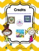 Wonders Spelling Assessment Choices Unit 2  Week 1