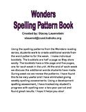 Wonders Spelling Patterns