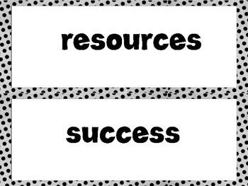 Wonders  Super Vocabulary Word Cards Unit 2 Week 4