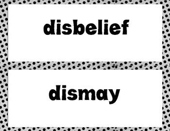 Wonders  Super Vocabulary Word Cards Unit 3 Complete Set