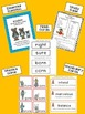 Wonders Supplemental BUNDLE {Grade 1-Units 1-6}