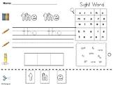Wonders Supplements (100 worksheets)