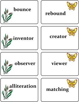 Wonders Reading Literacy Centers Unit 2 Full Set
