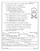 Wonders Third Grade (3rd Grade) Comprehension Unit 2 Week 1