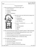 Wonders Third Grade (3rd Grade) Comprehension Unit 2 Week 3