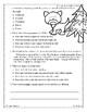 Wonders Third Grade (3rd Grade) Comprehension Unit 4 Week 3
