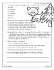 Wonders Third Grade (3rd Grade) Comprehension Unit 4 Week 3