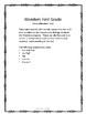 Wonders Unit 1 Comprehension Tests
