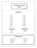 Wonders Unit 1 Resource Packet
