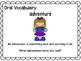 Wonders Unit 1 Week 2 Pouch! Power Point Interactive Kindergarten