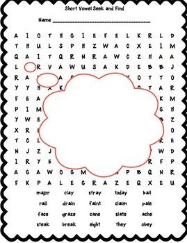 Wonders Unit 1 Week 2 Spelling Review