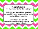 Wonders Unit 1 Week 4 essential question