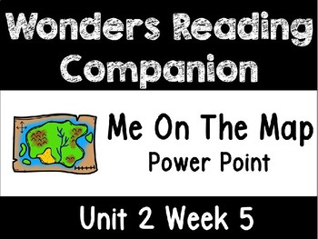 Wonders. Unit 2 Week 5 Power Point. Move! First Grade.