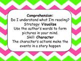 Wonders Unit 1 week 1 Essential questions 3rd grade