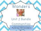 Wonders Unit 2