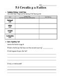 Wonders Grade 5 Unit 2- Reading/Writing Workshop Worksheets
