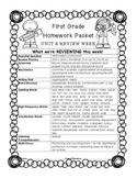 Wonders Unit 2 Review Homework