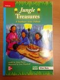 3rd Grade Wonders Unit 2 Week 1 On Level Jungle Treasures Response