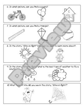 Wonders Unit 2, Week 2 Assessment