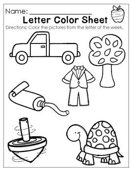 Wonders Unit 2 Week 2 Shapes All Around Centers/Worksheets Kindergarten