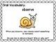 Wonders Unit 2 Week 3 I Love Bugs! Interactive Power Point Kindergarten