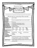 Wonders Unit 2 Week 4 Homework Packet