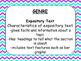 Wonders Unit 2 week 3 essential questions for 3rd grade