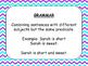 Wonders Unit 2 week 4 essential questions 3rd grade