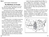 Wonders Unit 3 Week 4 Assessment