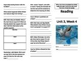 Wonders Unit 3 Week 4 Winter's Tail