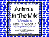 Wonders Unit 4 Week 3: Long O (ow, oa, o, oe)