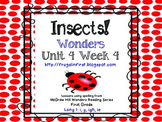 Wonders Unit 4 Week 4: Long I (i, ie, igh, y)