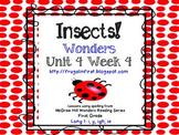 Wonders Unit 4 Week 4: Long I (i, ie, igh, y)